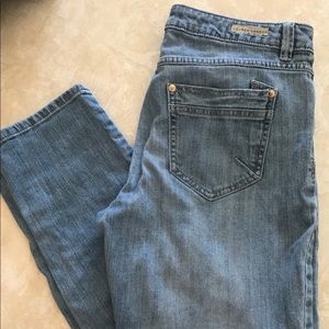 Lauren Conrad Jeans Size 8 Light Blue